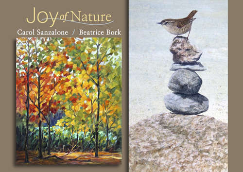 Joy of Nature