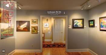 Artists' Gallery Virtual Tour